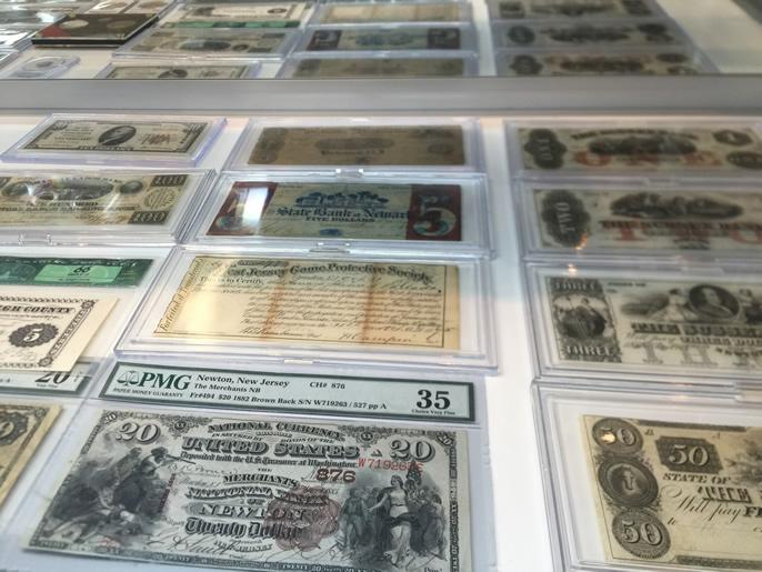 Warren County Coin Dealers